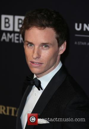 Eddie Redmayne Could Be Oscars Bound for 'The Theory of Everything'