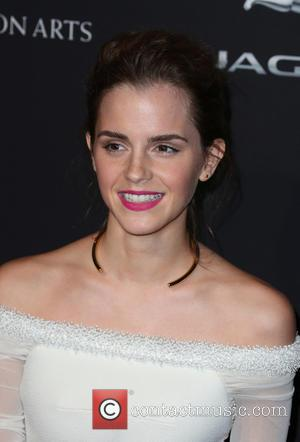 Emma Watson - A variety of stars were photographed on the red carpet for the 2014 British Aacademy of Film...