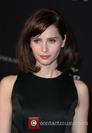 Felicity Jones Family And Friends Believed She Was Pregnant Because Of Movie Role