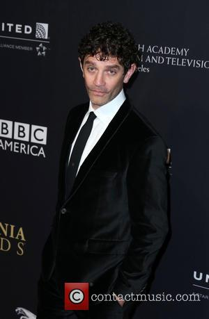 James Frain - A variety of stars were photographed on the red carpet for the 2014 British Aacademy of Film...