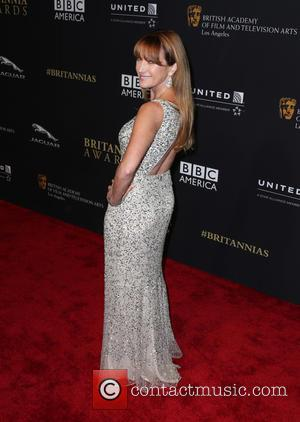 Jane Seymour - A variety of stars were photographed on the red carpet for the 2014 British Aacademy of Film...