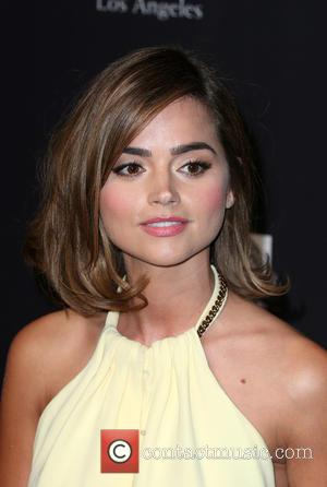 Jenna Coleman - A variety of stars were photographed on the red carpet for the 2014 British Aacademy of Film...