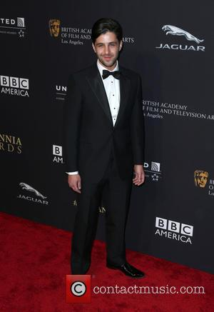 Josh Peck - A variety of stars were photographed on the red carpet for the 2014 British Aacademy of Film...