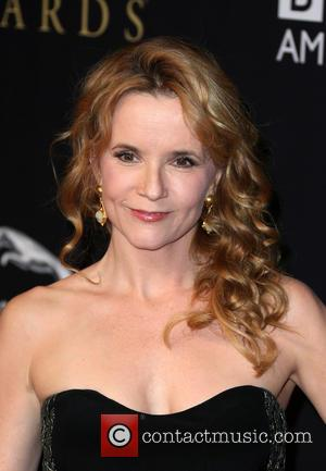Lea Thompson Excited To Get Back To Work After Dancing With The Stars Axe