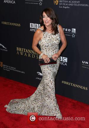 Patricia Heaton - A variety of stars were photographed on the red carpet for the 2014 British Aacademy of Film...