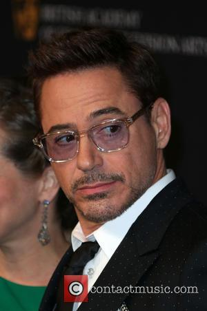 Robert Downey Jr Raises Over £1 Million For UK Children's Hospice By Auctioning Off A Date With Himself