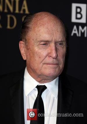Robert Duvall and All