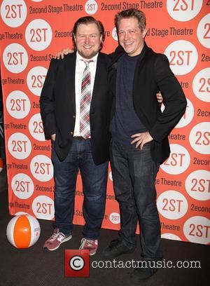 Michael Chernus and Austin Lysy