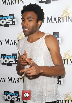 Childish Gambino, Chance The Rapper Hint At Full EP Collaboration