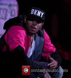 Chris Brown Slams Singers Over Karrueche Tran Comments