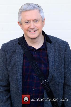 Louis Walsh - 'X Factor' judges and contestants leave the studios at x factor - London, United Kingdom - Friday...