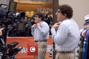 Matt Lauer - NBC's 'Today' Show Halloween Boo-Nanza at Rockefeller Plaza - Manhattan, New York, United States - Friday 31st...