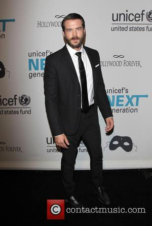 Matthew Risch - UNICEF's Next Generation's 2nd Annual UNICEF Masquerade Ball at The Masonic Lodge at Hollywood Forever - Hollywood,...
