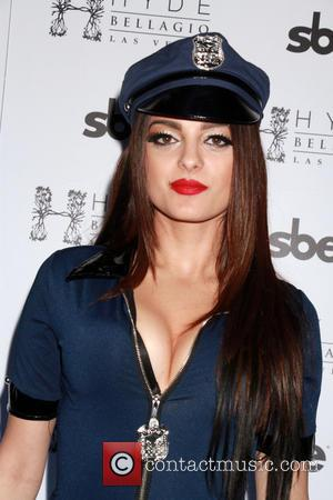 Bebe Rexha - Bebe Rexha Hosts 'Hyde In The Dark Halloween' at Hyde Bellagio - Las Vegas, Nevada, United States...