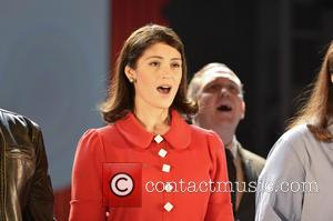 Gemma Arterton - Photocall for the theatre production of