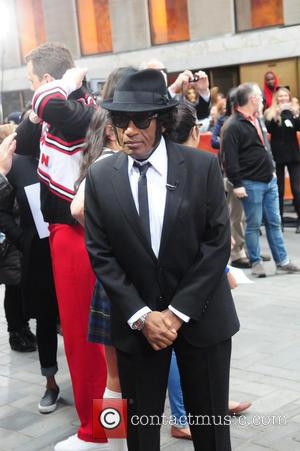 Al Roker - NBC's 'Today' show Halloween Boo-Nanza show - NY, New York, United States - Friday 31st October 2014