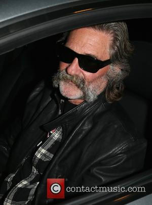 Kurt Russell - Shots from Kate Hudson's Halloween party as a variety of stars arrived in Los Angeles, California, United...