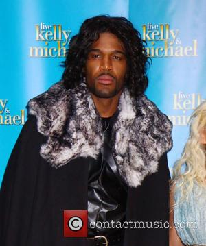 Michael Strahan - Kelly Ripa and Michael Strahan honored two hit shows, Game of Thrones and Walking Dead on their...
