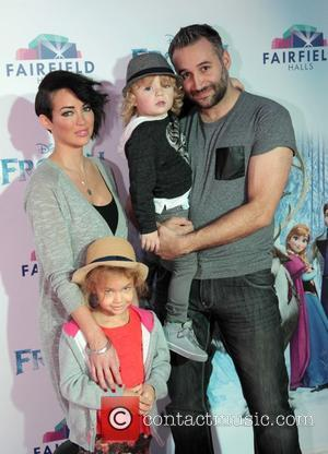 Sophia Cahill and Dane Bowers