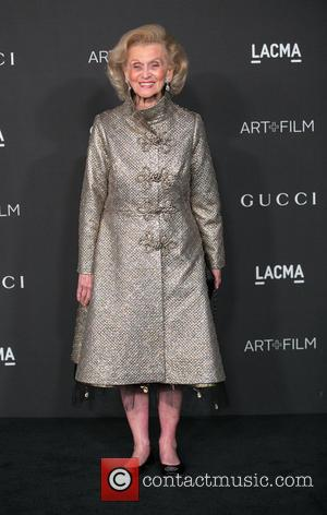 Barbara Davis - Celebrities attend 2014 LACMA Art + Film Gala honoring Barbara Kruger and Quentin Tarantino presented by Gucci...