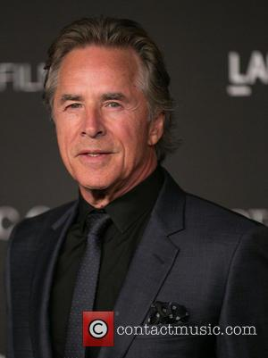 Don Johnson - Celebrities attend 2014 LACMA Art + Film Gala honoring Barbara Kruger and Quentin Tarantino presented by Gucci...