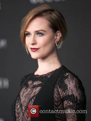 Evan Rachel Wood - Celebrities attend 2014 LACMA Art + Film Gala honoring Barbara Kruger and Quentin Tarantino presented by...