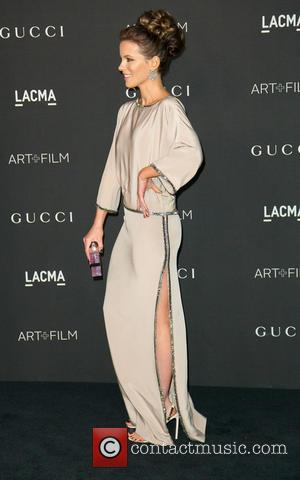 Kate Beckinsale - Celebrities attend 2014 LACMA Art + Film Gala honoring Barbara Kruger and Quentin Tarantino presented by Gucci...
