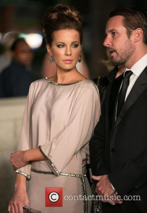 Kate Beckinsale and Publicist