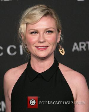 Kirsten Dunst - Celebrities attend 2014 LACMA Art + Film Gala honoring Barbara Kruger and Quentin Tarantino presented by Gucci...