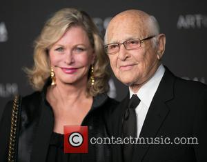 Lyn Lear and Norman Lear - Celebrities attend 2014 LACMA Art + Film Gala honoring Barbara Kruger and Quentin Tarantino...
