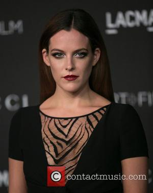 Riley Keough - Celebrities attend 2014 LACMA Art + Film Gala honoring Barbara Kruger and Quentin Tarantino presented by Gucci...