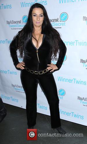 Alice Amter - Comikaze Geeks Only Party hosted by The Winner Twins held at Dave & Busters - Arrivals -...