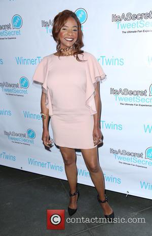 Lark Voorhies - Comikaze Geeks Only Party - Arrivals