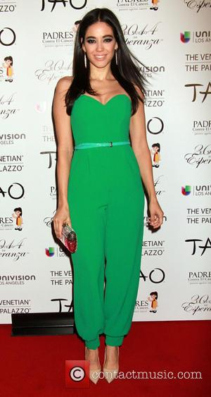 Edy Ganem - Eva Longoria hosts Padres Contra El Cancer's 14th Annual El Sueno De Esperanza Celebration at Tao Beach...