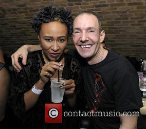 Emeli Sande and Jeremy Joseph