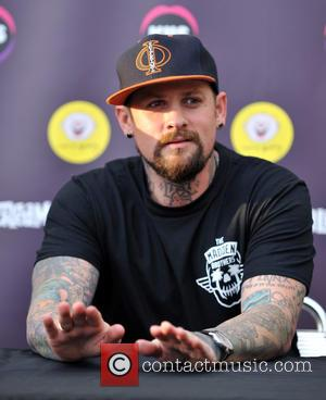 Benji Madden Inks New Tattoo For Wife Cameron Diaz