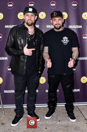 Joel Madden Declares Love For Nicole Richie Amid Divorce Rumours
