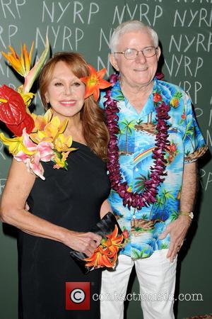 Marlo Thomas and Phil Donahue - 19th Annual Hulaween Gala