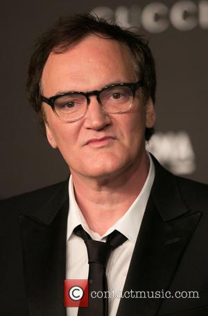 Quentin Tarantino Reveals Retirement Plan: 'The Hateful Eight' Director Wants To Leave A 10 Movie Filmography
