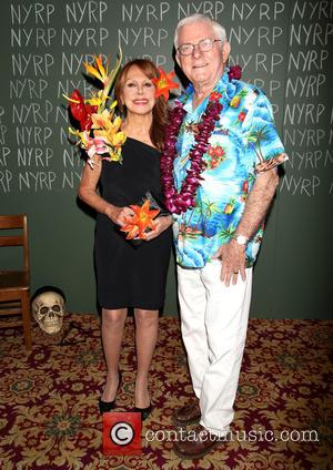 Marlo Thomas and Phil Donahue - The 2014 New York Restoration Project's Hulaween held at the Waldorf Astoria Hotel -...