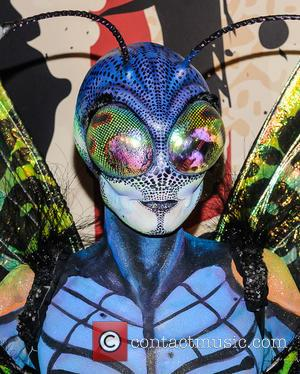 The Stars Do Halloween: From Katy Perry To Beyonce and Kim Kardashian Our Favourite Celeb Costumes