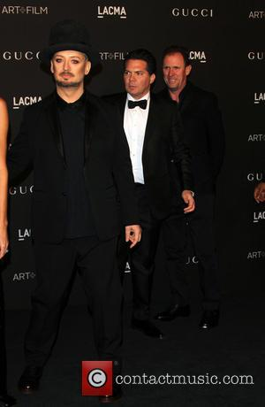 Boy George, Culture Club and Quentin Tarantino