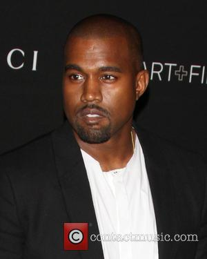 Kanye West Admits He Was Wrong (Once) At John Legend's Star Studded Birthday Bash