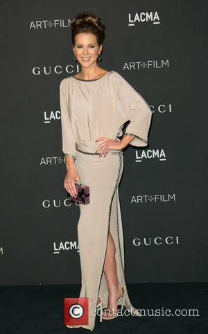 Kate Beckinsale - A variety of celebrities were photographed as they arrived at the 2014 LACMA Art+Film Gala which honored...