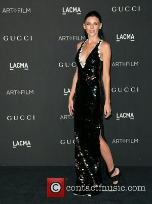 Liberty Ross - A variety of celebrities were photographed as they arrived at the 2014 LACMA Art+Film Gala which honored...