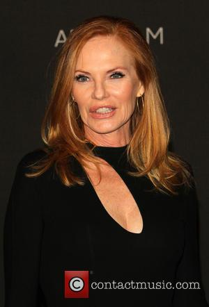 Marg Helgenberger - A variety of celebrities were photographed as they arrived at the 2014 LACMA Art+Film Gala which honored...