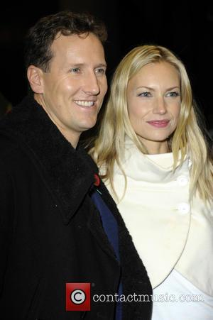 Brendan Cole - 'Stars from the 2014 season of 'Strictly Come Dancing' attended the Dance 'til Dawn' press night which...