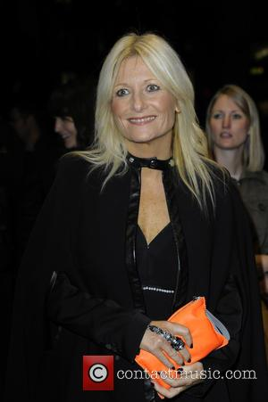 Gabby Roslin - 'Stars from the 2014 season of 'Strictly Come Dancing' attended the Dance 'til Dawn' press night which...