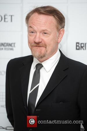 Jared Harris Fond Of Thanksgiving's Family Values