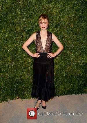 Melissa George - Photographs of a variety of stars as they arrived at the 11th annual CFDA/Vogue Fashion Fund Awards...